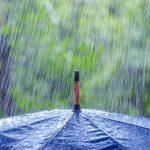 Komende 24 uur regionaal veel regen (op korte tijd) mogelijk!
