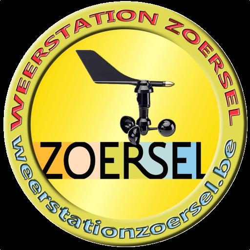 Oude logo